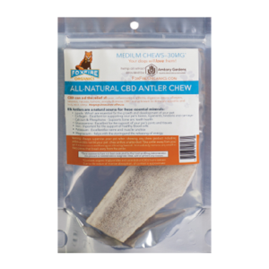 All Natural CBD Antler Chew